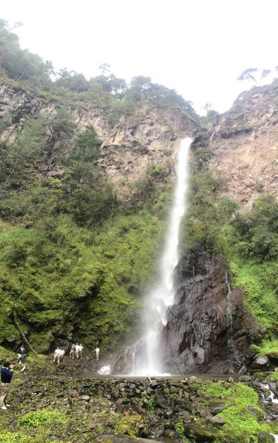 El Salto, Rancho Nuevo, Pico de Orizaba