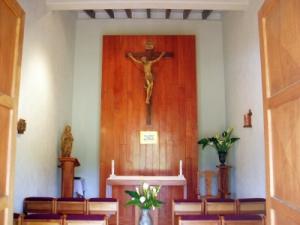 Oratorio del Centro Misionero de Chilapa