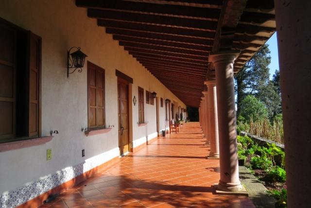 Centro misionero y de espiritualidad de Chilapa, Pico de Orizaba