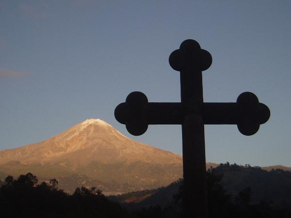 Pico de Orizaba, Centro Misionero, Chilapa